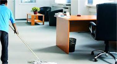 Iroda takarítás